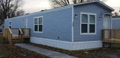 Mobile Home at 372 Independence Hill Morgantown, WV 26505