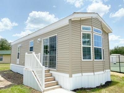 Mobile Home at 5551 Sw 18Th Terrace W603 Bushnell, FL 33513