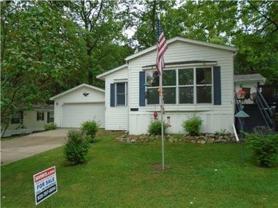 Mobile Home at N3525 Trieloff  Lot 332 Fort Atkinson, WI 53538