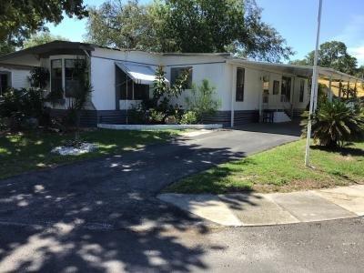 Mobile Home at 220 Skipper Drive Port Orange, FL 32129