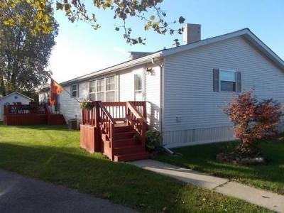 Mobile Home at 5001 South Ave Lot 207 Toledo, OH 43615