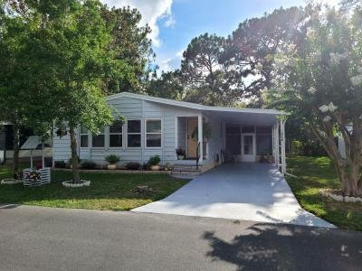 Mobile Home at 10358 S Amesbury Point Homosassa, FL 34446