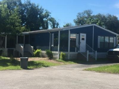 Mobile Home at 219 Coachman Court Sanford, FL 32773