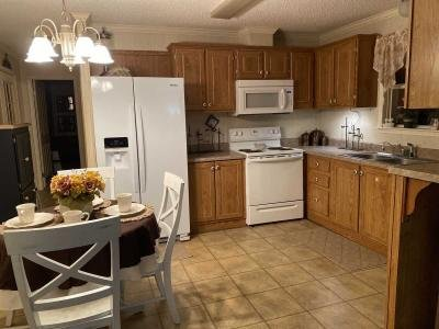 Mobile Home at 14594 Dalia Ave Fort Pierce, FL 34951