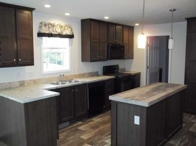 Mobile Home at 24037 Chippewa Flat Rock, MI 48134