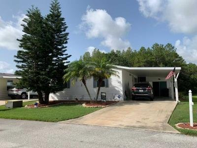 Mobile Home at 9513 Troon Lane Lakeland, FL 33810