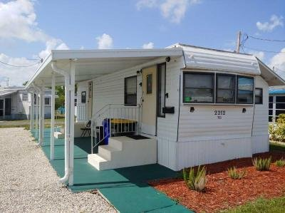 Mobile Home at 2212 Oceanview Sebring, FL 33870