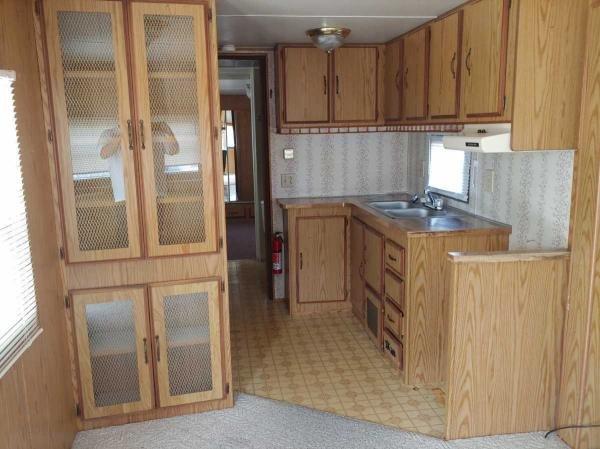 1987 Gran Mobile Home For Sale