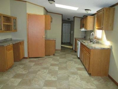 Mobile Home at 26630 Sierra Lane Flat Rock, MI 48134