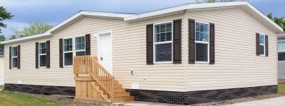 Mobile Home at 3298 Braeburn Jackson, MI 49201