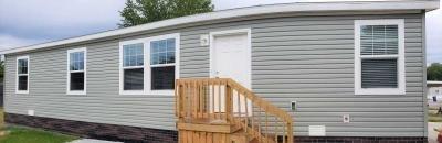 Mobile Home at 3270 Braeburn Jackson, MI 49201
