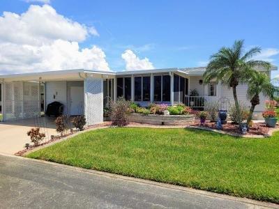 Mobile Home at 108 Heather Lane Parrish, FL 34219