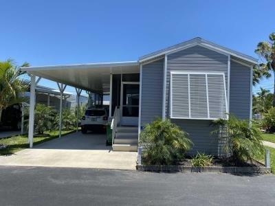 Mobile Home at 302 Mullett Avenue Merritt Island, FL 32952