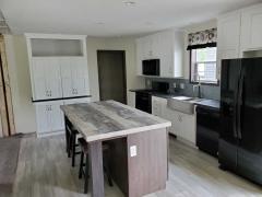 Deluxe kitchen