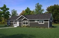 Photo 1 of 6 of home located at 1712 Pella Avenue Oskaloosa, IA 52577