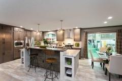 Photo 3 of 6 of home located at 1712 Pella Avenue Oskaloosa, IA 52577