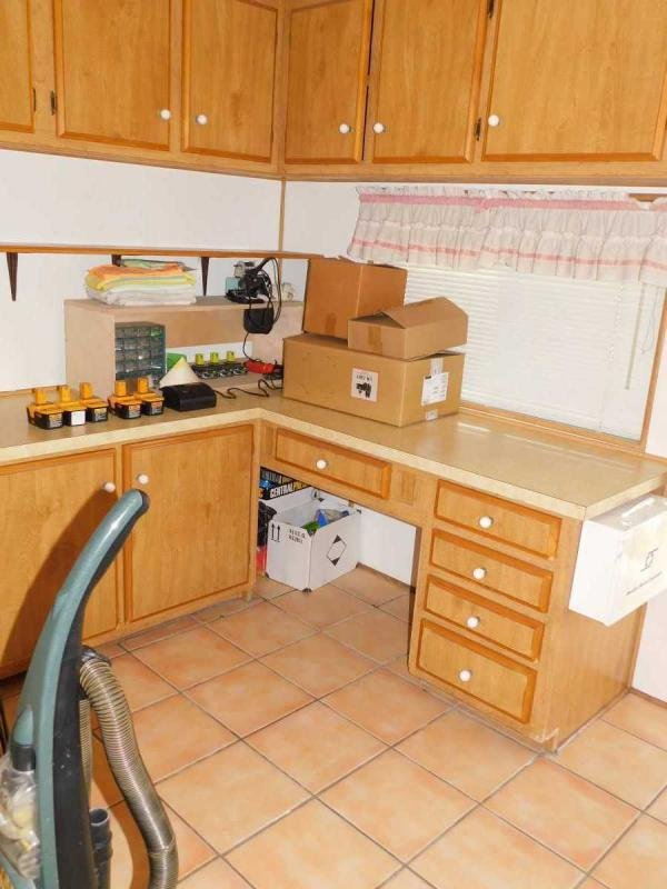 1981 Westway Mobile Home For Sale