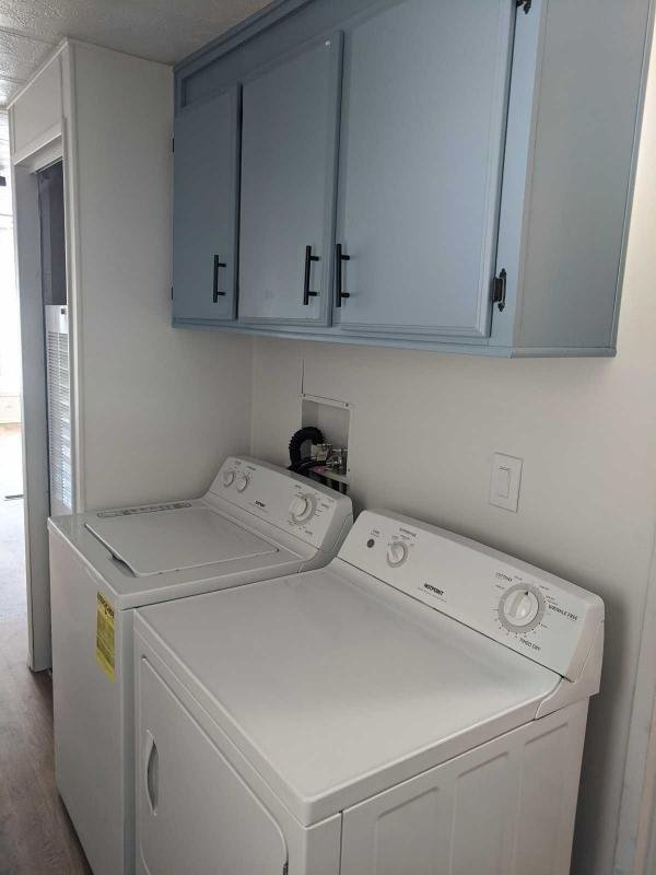 1986 Palm Harbor Mobile Home For Sale