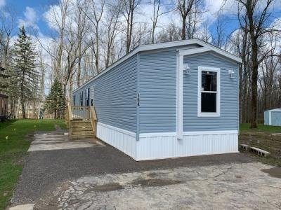Mobile Home at 164 Mallard Drive Lockport, NY 14094
