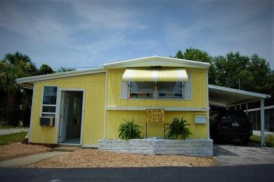 Mobile Home at 1654 Clearwater Largo Rd Lot 224 Clearwater, FL 33756