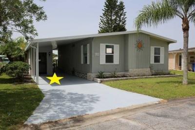 Mobile Home at 8775 20Th St, Lot 278 Vero Beach, FL 32966