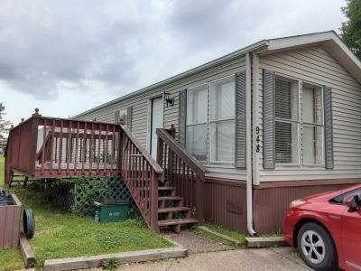 Mobile Home at 948 Spring Ridge Drive Iowa City, IA 52246