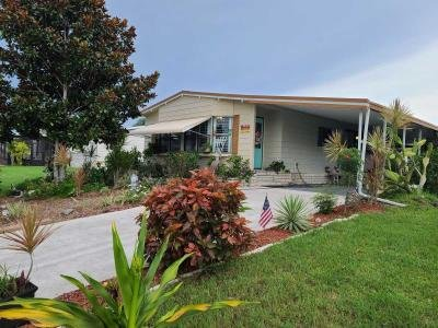 Mobile Home at 81 Lagos Del Norte Fort Pierce, FL 34951