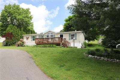 Mobile Home at 47 Hill Side Place Kunkletown, PA 18058