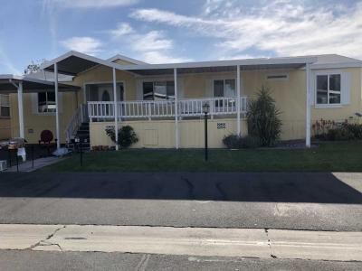 Mobile Home at 27361 Sierra Hwy #196 Santa Clarita, CA 91351