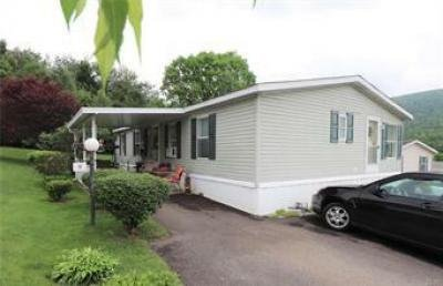 Mobile Home at 9 Matthew Lane Kunkletown, PA 18058