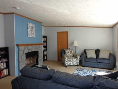 Mobile Home at 10919 St. Clair Dr. Willis, MI 48191