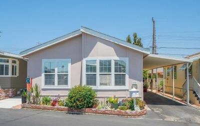 Mobile Home at 1540 E Trenton Ave #11 Orange, CA 92867