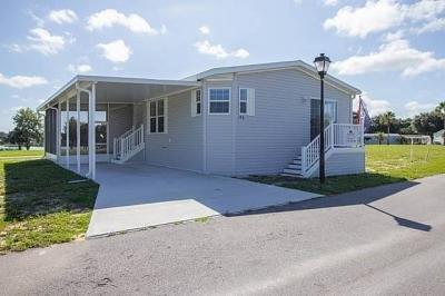 Mobile Home at 200-152 Devault Street Umatilla, FL 32784