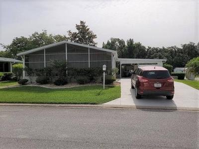 Mobile Home at 74 Habersham Drive Flagler Beach, FL 32136