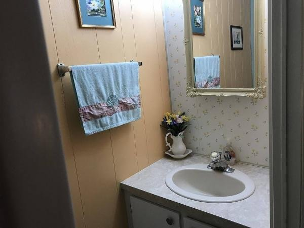 1980 SHER Mobile Home For Sale
