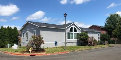 Mobile Home at 300 S Everest Rd #16 Newberg, OR 97132