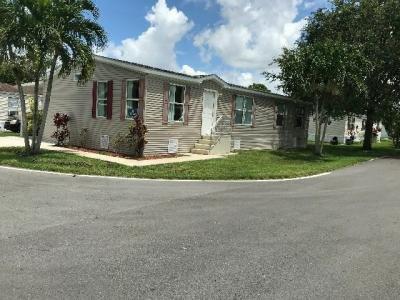 Mobile Home at 12650 Sw 6Th St, #81 Davie, FL 33325