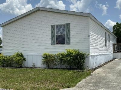 Mobile Home at 1123 Walt Williams Road, #81 Lakeland, FL 33809