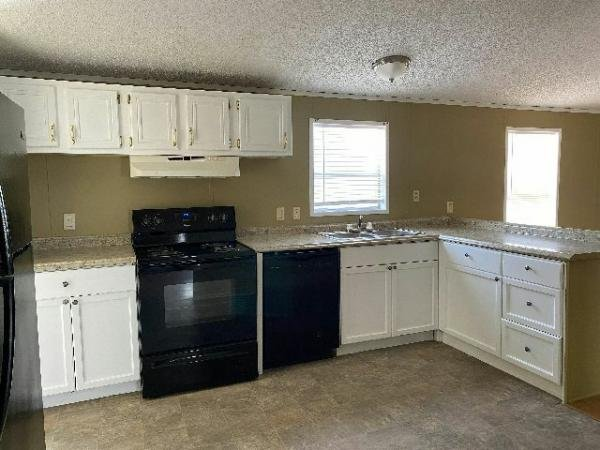 1999 LIMITED Mobile Home For Sale