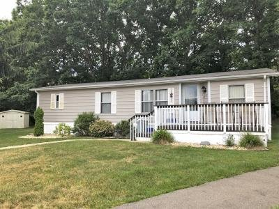 Mobile Home at 167 Barbara Court Spotswood, NJ 08884