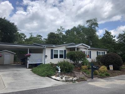 Mobile Home at 76 Pinestraw Drive Hampstead, NC 28443
