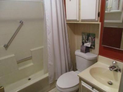 Mobile Home at 8701 S. Kolb Rd #06-229 Tucson, AZ 85756