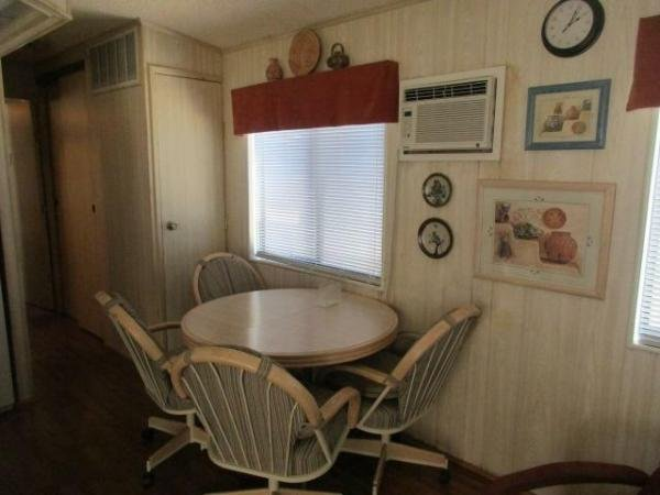 1984 Silvercrest Mobile Home For Sale