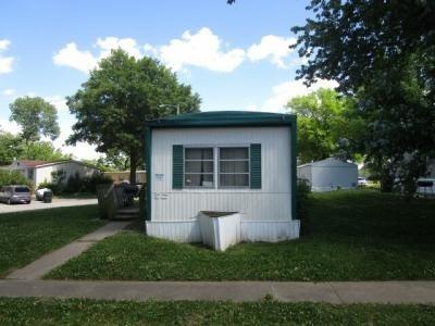 Mobile Home at 7207 Palmetto Lane Kansas City, KS 66111