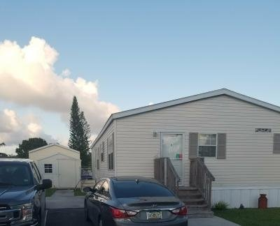 Mobile Home at 34623 S.w. 188Th Way Homestead, FL 33034