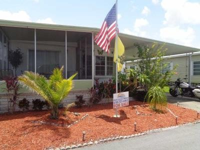 Mobile Home at 6100 Cortez Ave. New Port Richey, FL 34653