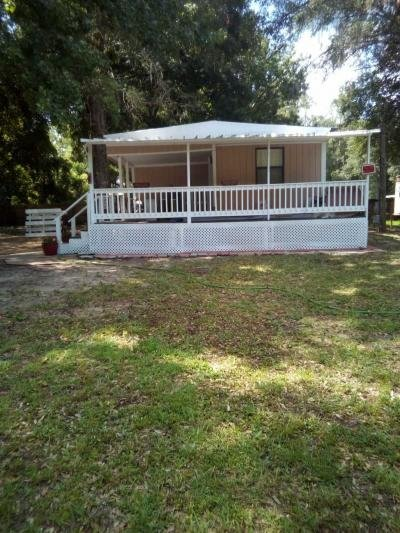 Mobile Home at 3136 E Buckskin Lane Hernando, FL 34442