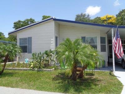 Mobile Home at 7415 Granada Av New Port Richey, FL 34653