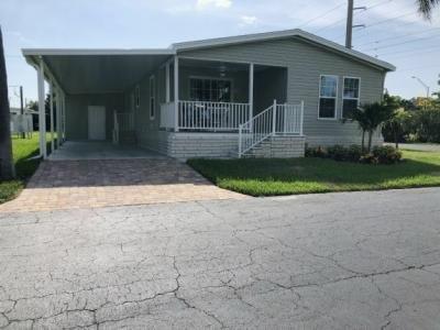 Mobile Home at 4408 Friendly Harbor St Bradenton, FL 34207