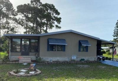 Mobile Home at 184 Singapore Island Rd Leesburg, FL 34788